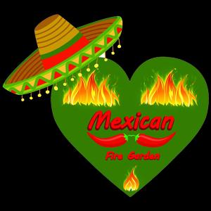 Mexican Fire Garden in Kettering, Takeaway Order Online